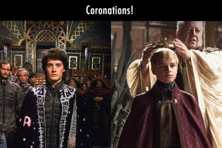 02 Coronations