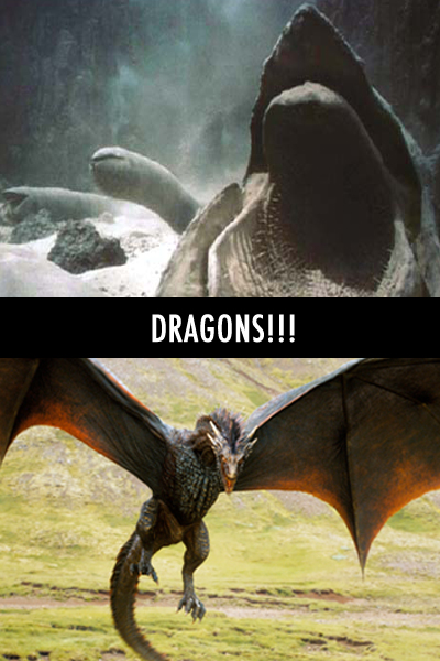 12 Dragons