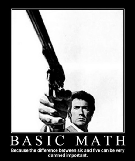 basic-math-clint-eastwood-demotivational-poster1